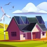 2021 Októberben indul a 200 milliárd forint keretösszegű Zöld otthon program.