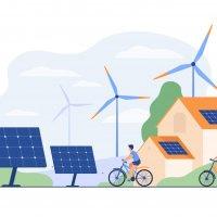 energiahatékony zöld otthon támogatás, a zöld otthon hitellel